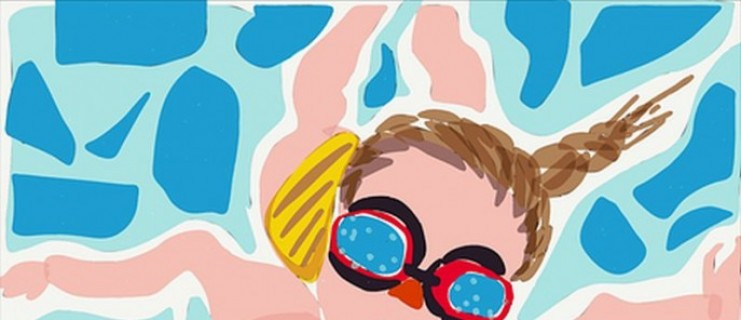 Plavání pro předškoláky