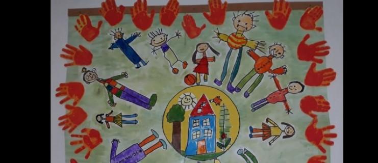 Zápis dětí do mateřské školy