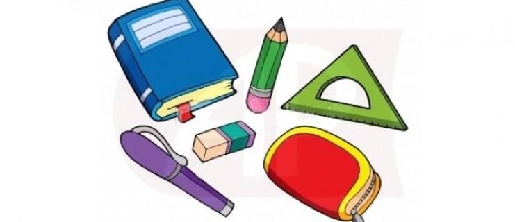 Školní potřeby pro rok 2020/2021