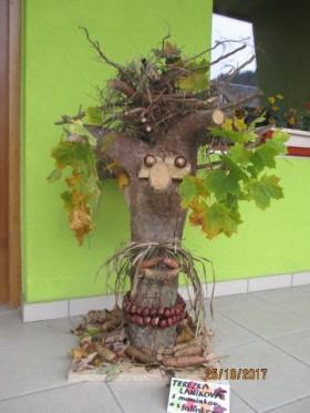 Podzim v mateřské škole