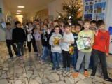 Fotogalerie Vánoční nadílka ve 3. třídě, foto č. 1