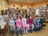 Fotogalerie Třeťáci v knihovně, foto č. 9