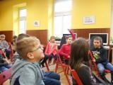 Fotogalerie S Kamilem po knihovně, foto č. 4