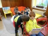 Fotogalerie S Kamilem po knihovně, foto č. 1