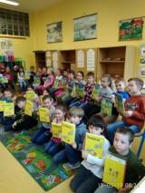 Fotogalerie Společné čtení 1. a 2. třída, foto č. 2