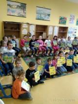 Fotogalerie Společné čtení 1. a 2. třída, foto č. 1