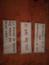 Fotogalerie Projektový den v muzeu, foto č. 29