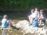 Fotogalerie V. třída Den v přírodě, foto č. 5