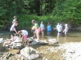Fotogalerie V. třída Den v přírodě, foto č. 6