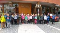 Fotogalerie 3. + 5. třída školní výlet, foto č. 15