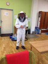 Fotogalerie včely, foto č. 2