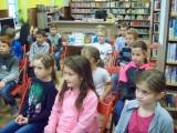Fotogalerie Druháci navštívili knihovnu, foto č. 17