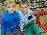 Fotogalerie Druháci navštívili knihovnu, foto č. 11