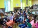 Fotogalerie Druháci navštívili knihovnu, foto č. 7