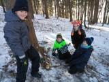 Fotogalerie Vycházka do lesa 2. třída, foto č. 5