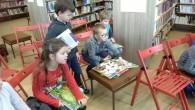Fotogalerie Prvňáčci v knihovně leden 2020, foto č. 6