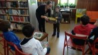 Fotogalerie Prvňáčci v knihovně leden 2020, foto č. 3