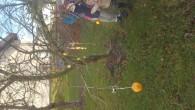 Fotogalerie Zdobení stromečků pro ptáčky, foto č. 4