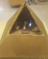 Fotogalerie Egyptští stavitelé, foto č. 18