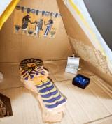 Fotogalerie Egyptští stavitelé, foto č. 13
