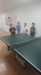 Fotogalerie stolní tenis, foto č. 10